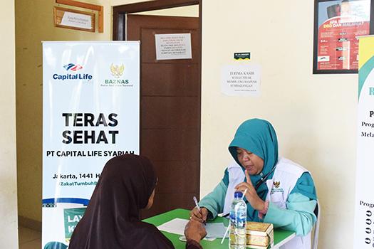 Capital Life Syariah :: Masa Depan Yang Lebih Berkah